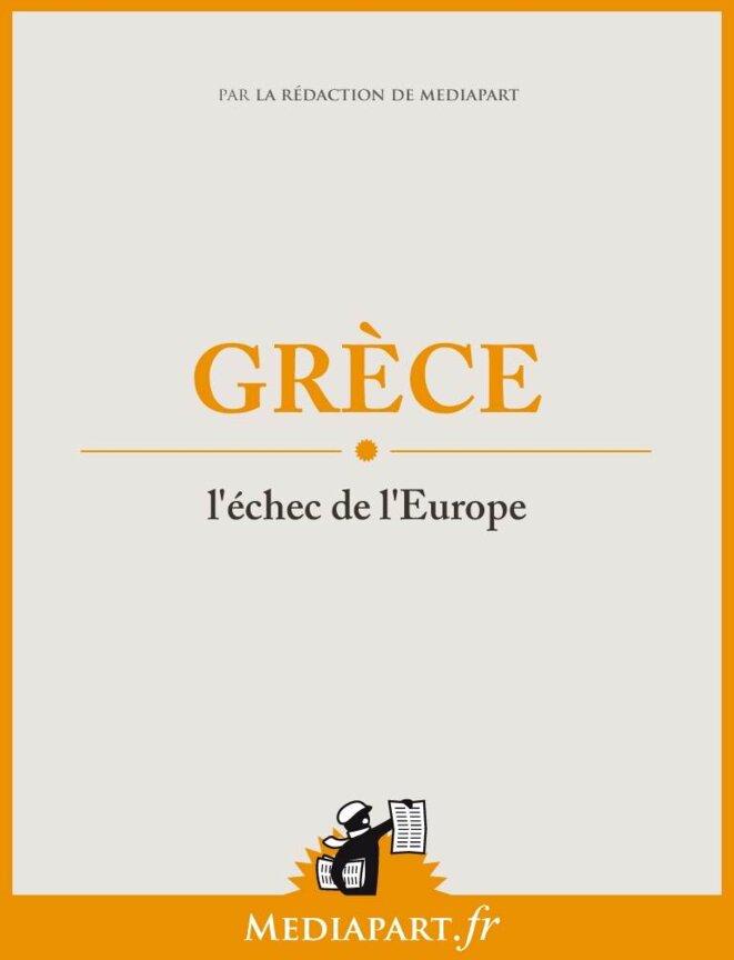Grèce, l'échec de l'Europe