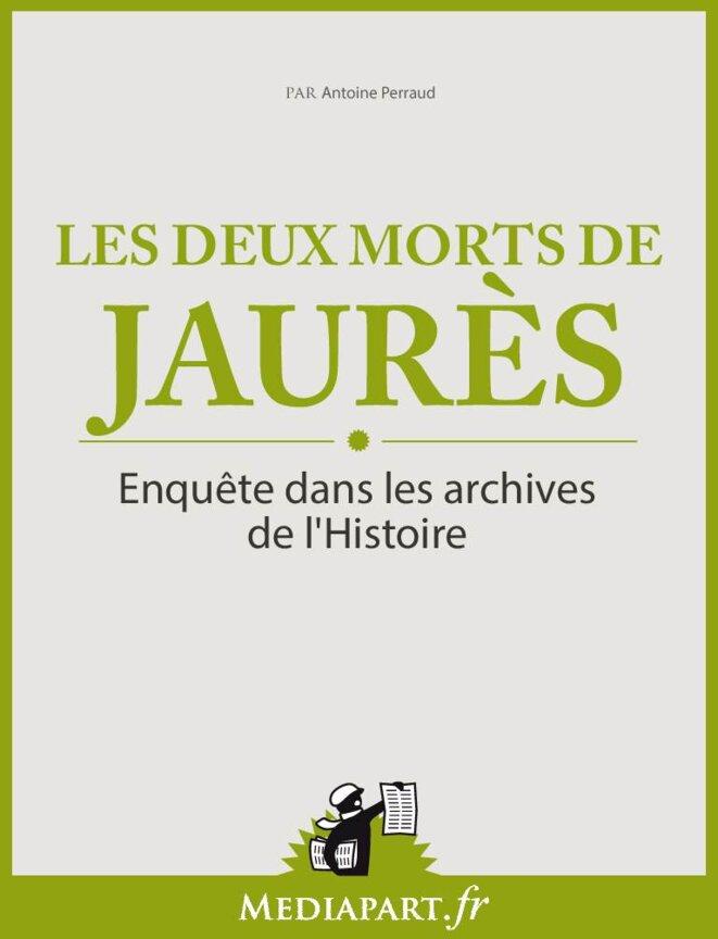 Les deux morts de Jean Jaurès