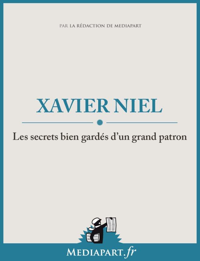 Les secrets de Xavier Niel