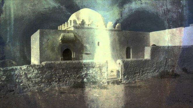 Cinémas du Maghreb et du Moyen-Orient