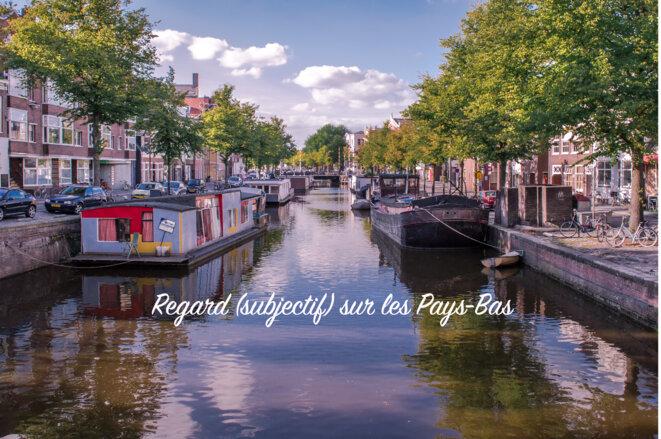 Regard (subjectif) sur les Pays-Bas