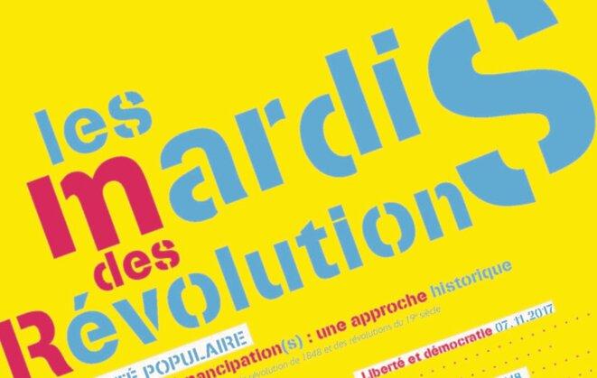 Université populaire: révolution(s) et émancipation(s)