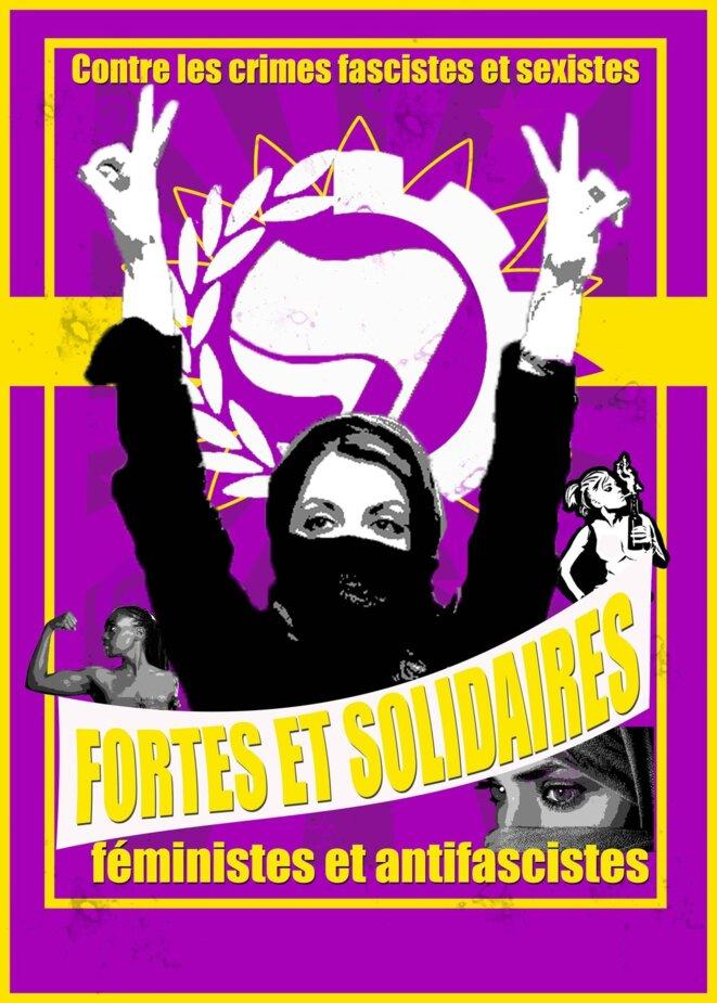 Informations et solidarités féministes