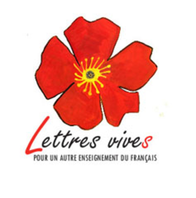 Collectif « Lettres vives »