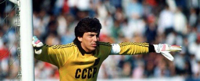 Dasaev football club