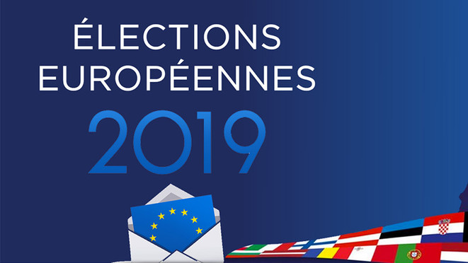 2019 : les Européens aux urnes