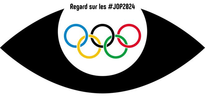 Regards sur les JOP 2024