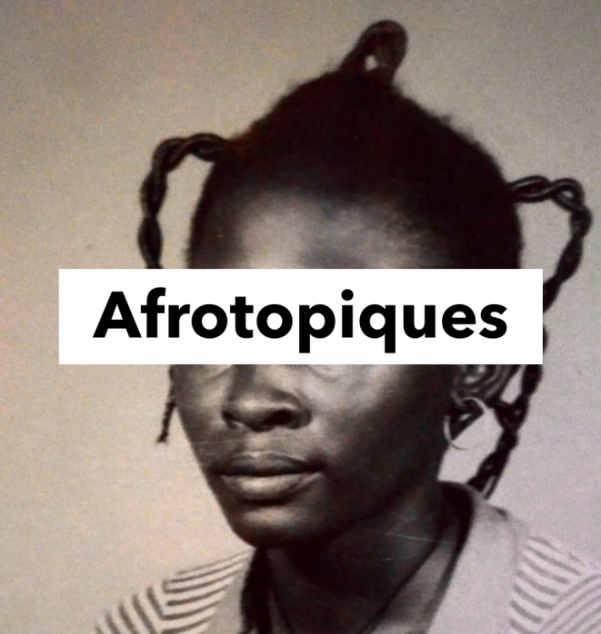 Afrotopismes