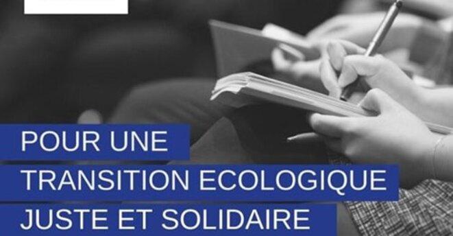 Prix de thèse de la transition écologique juste et solidaire