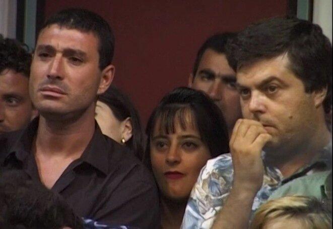«En quête d'Etat»: près de Naples, le combat d'une maire contre les passe-droits