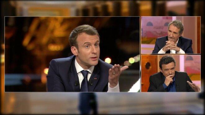 Emmanuel Macron. Un résumé en 14 minutes