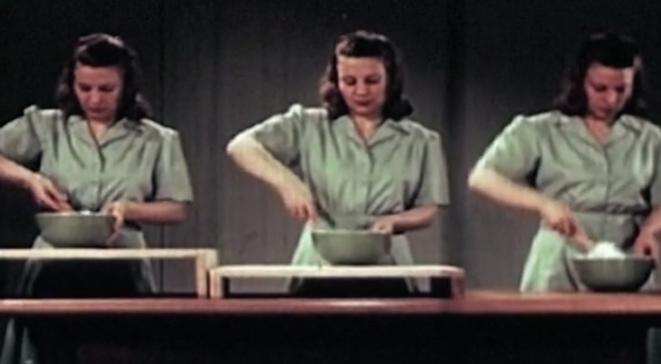 «Le Facteur humain»: si c'est bon pour l'usine, c'est bon pour la cuisine