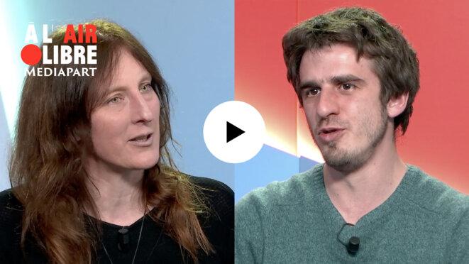 Ludivine Bantigny: la Commune de Paris «voulait changer la vie»