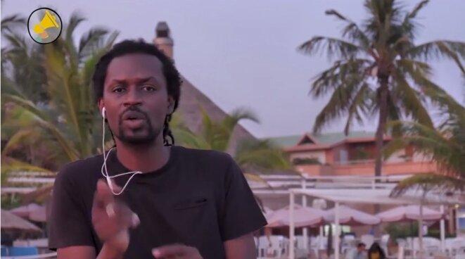 Sénégal: un JT rappé contre le tourisme sexuel