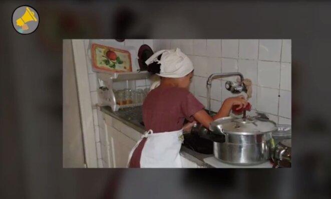 Tunisie: en finir avec la traite des jeunes aides-ménagères