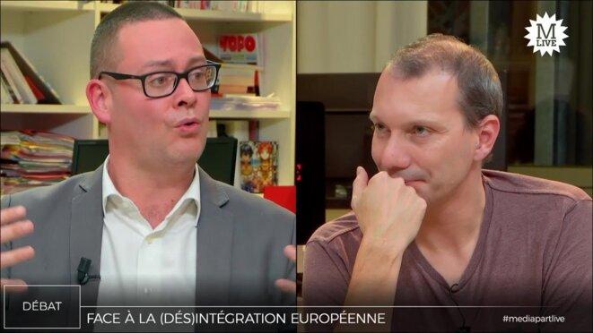 Raoul Hedebouw, le renouveau de la gauche belge?