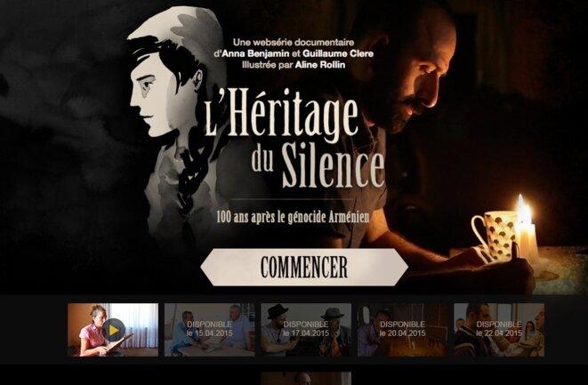 Centenaire du génocide des Arméniens : l'héritage du silence