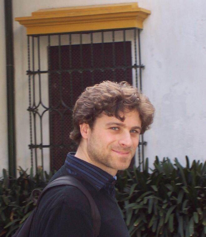 Jérémie Szpirglas