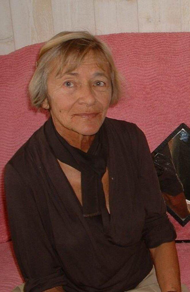 anny Dubouillon