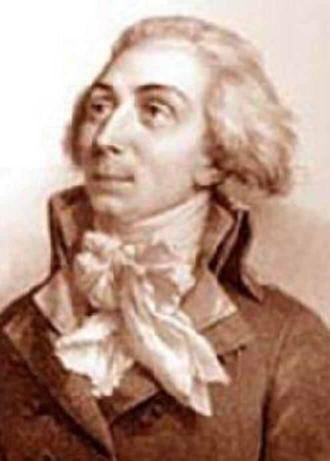 Damien Loup