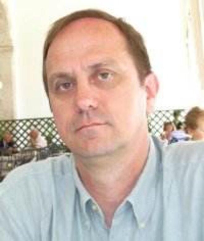 Jean-Michel MUYL