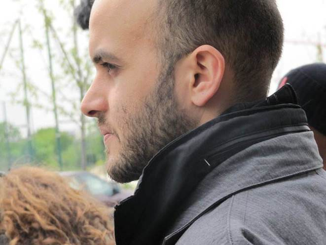 Damien Ounouri