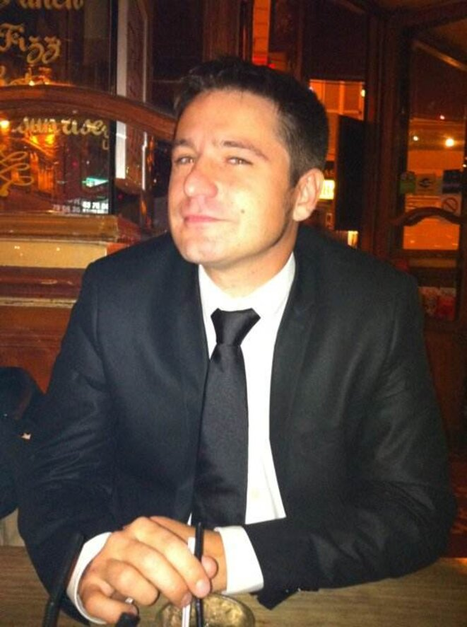 Frédéric FARAVEL