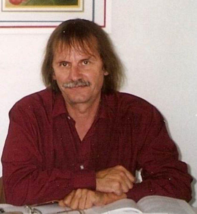Michel J. Cuny