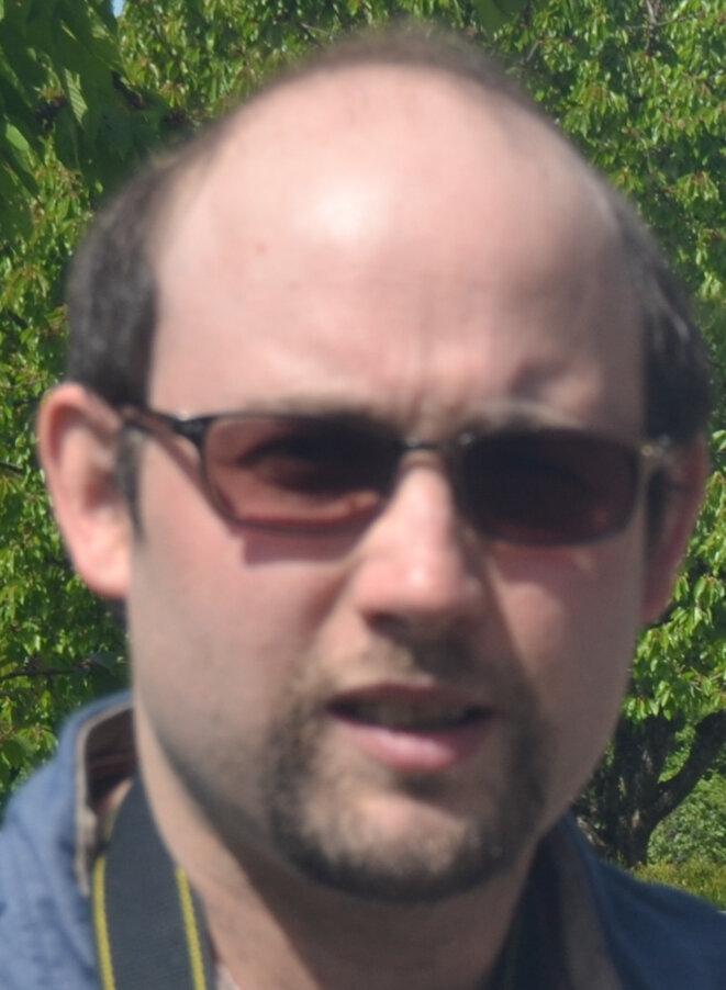 Sébastien Picaud