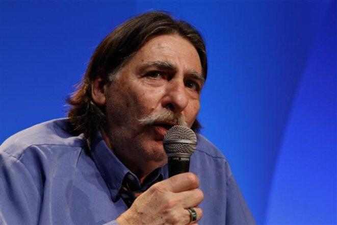 Michel Koutouzis