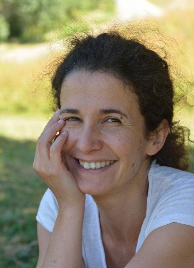 Sylvie Brigot-Vilain