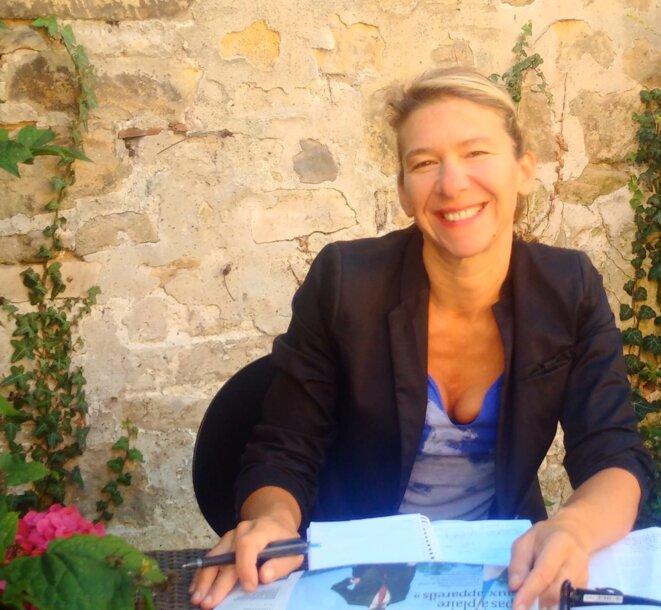 Claire Houbert