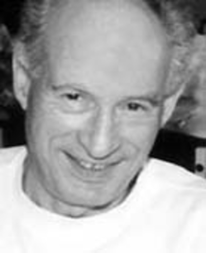 Armand Ajzenberg