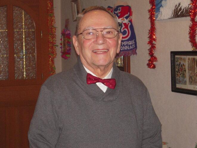 Paul BERNARDIN