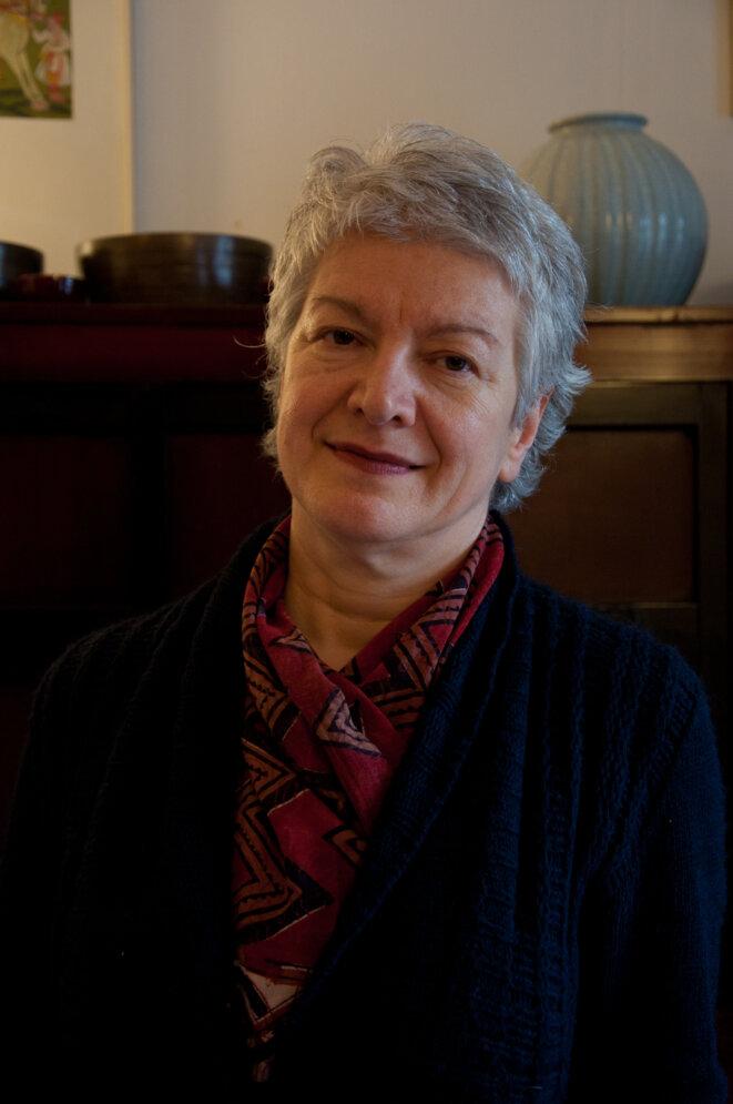Sophie Ernst