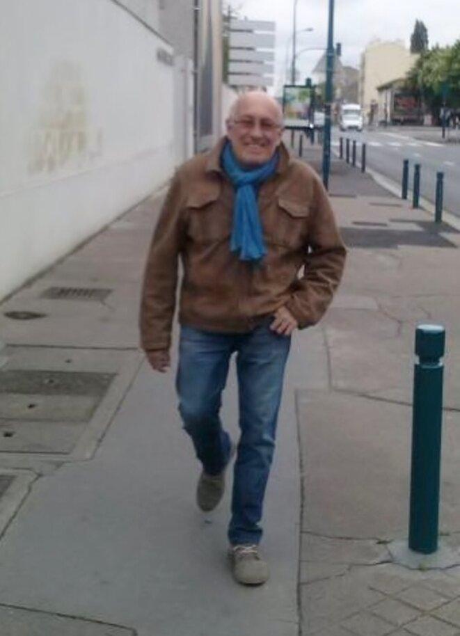 Alain Montfort