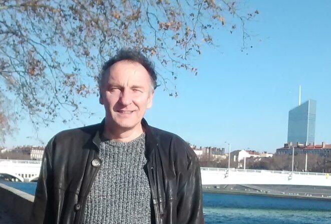 Eric Zanetto