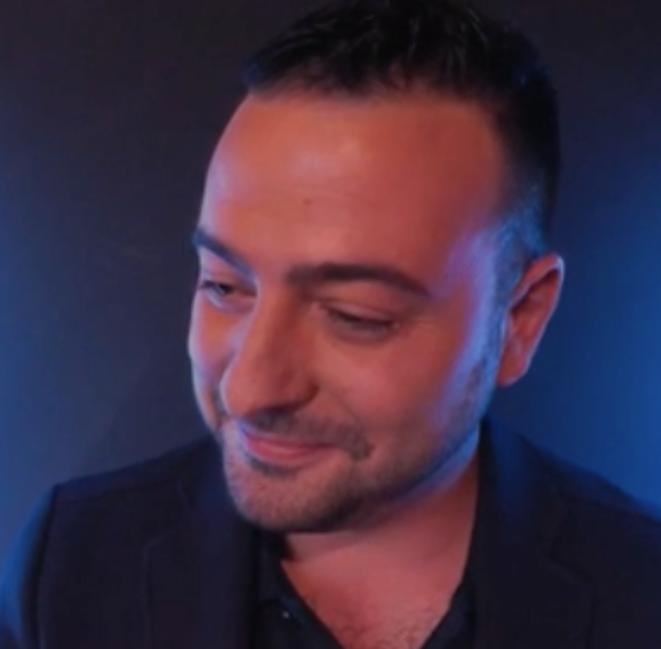 Maxime Chaix