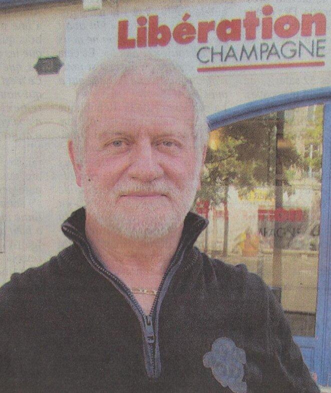 Philippe Jolly