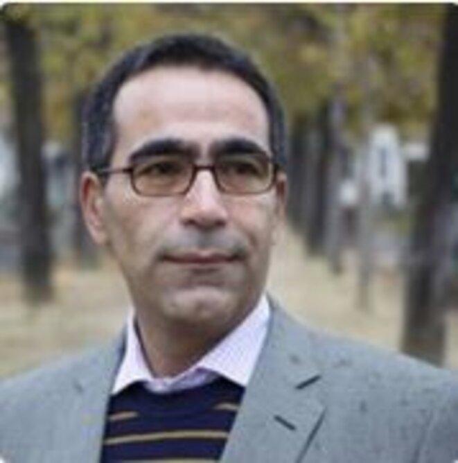 Rasoul Asghari