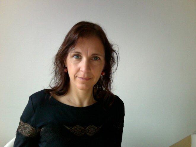 Judith Krivine
