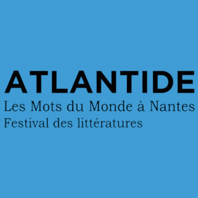 ATLANTIDE, Les Mots du Monde à Nantes