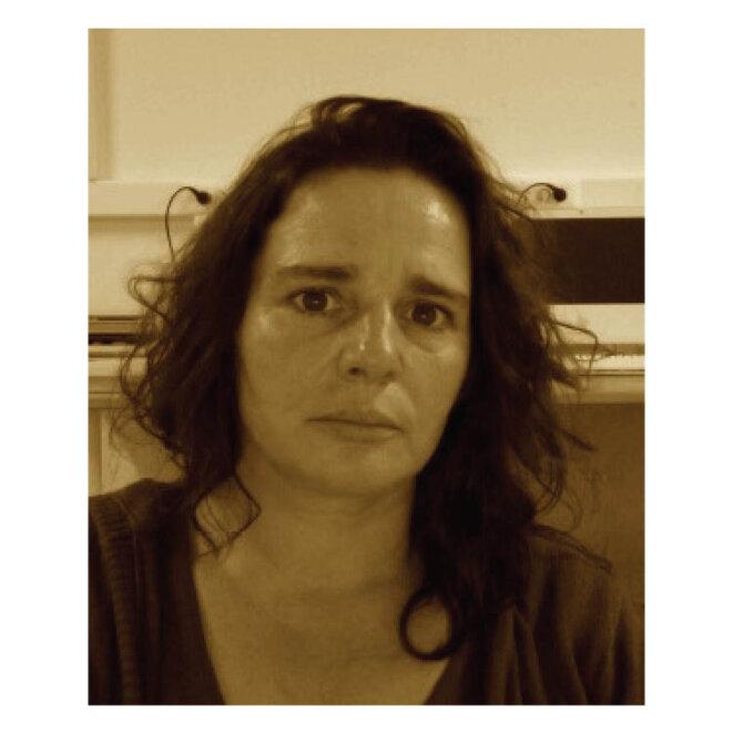 Hélène Deghilage