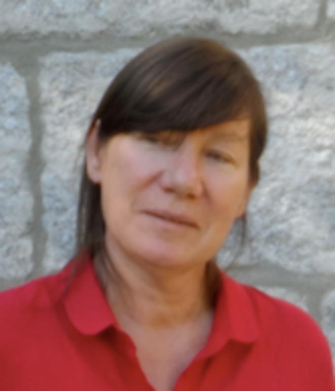 Marie-Laure MONFORT