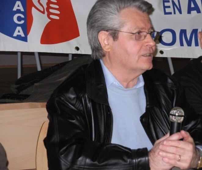 Michel Dandelot