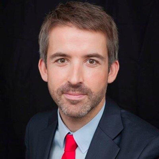 Julien Landfried
