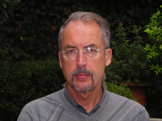Dr. Patrick Dupuis