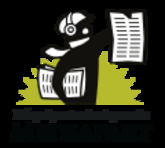 L'équipe technique de Mediapart