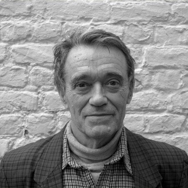 Jean-Louis MAROLLEAU