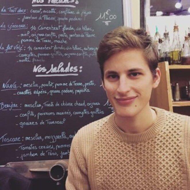 Maxime Cochard